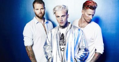 Highly Suspect, MCID, Tour, 2020