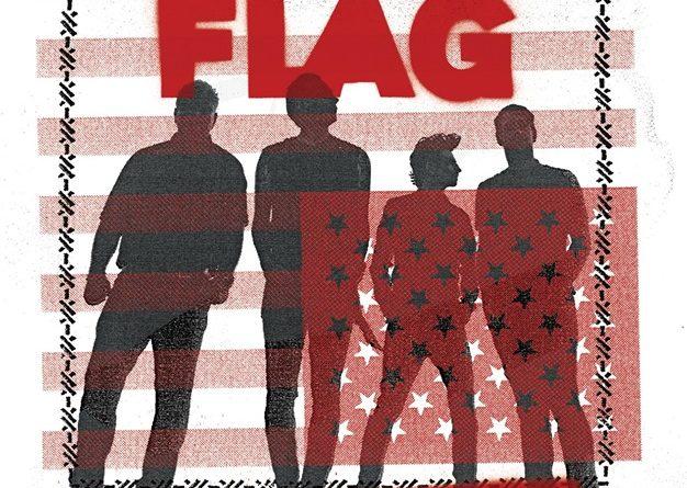 Anti Flag kommen auf Tour
