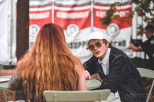 Pish - Kosmonaut Festival [06.07.2019]