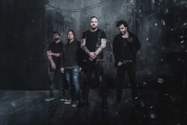 saint-asonia-flawed-design-album-single