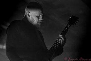 Mayhem - Astra - Berlin [16.11.2019]