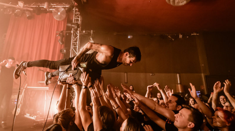 Alex Mofa Gang - Lido - Berlin [07.12.2019]