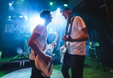 Montreal - Festsaal Kreuzberg - Berlin [20.12.2019]