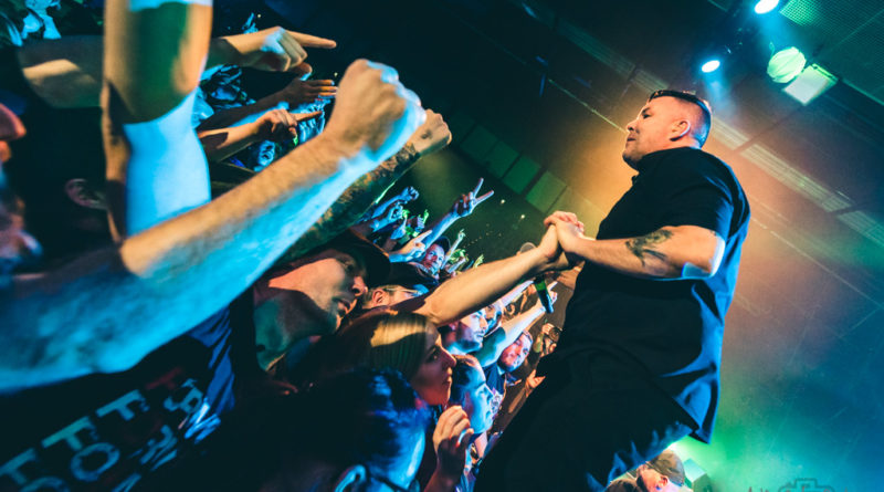 Dropkick Murphys - Swiss Life Hall - Berlin [12.02.2020]