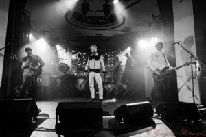 Kaiser Chiefs Live Berlin 2020