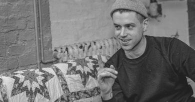 Interview mit Benni von Vizediktator im Schokoladen